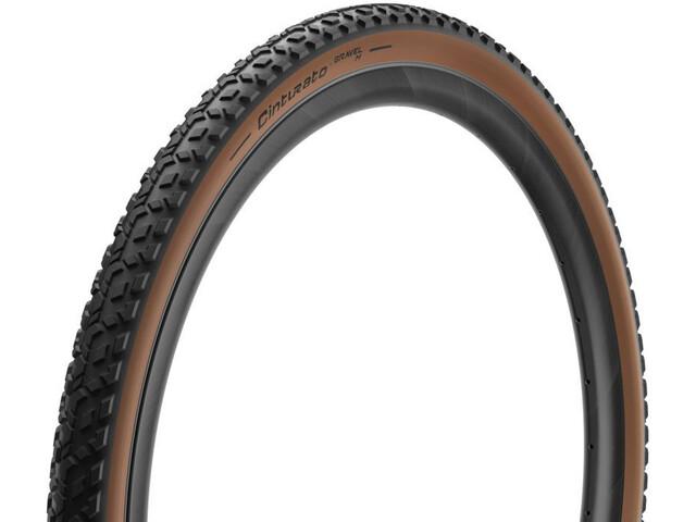 Pirelli Cinturato Gravel M Classic Folding Tyre 700x40C TLR black/para